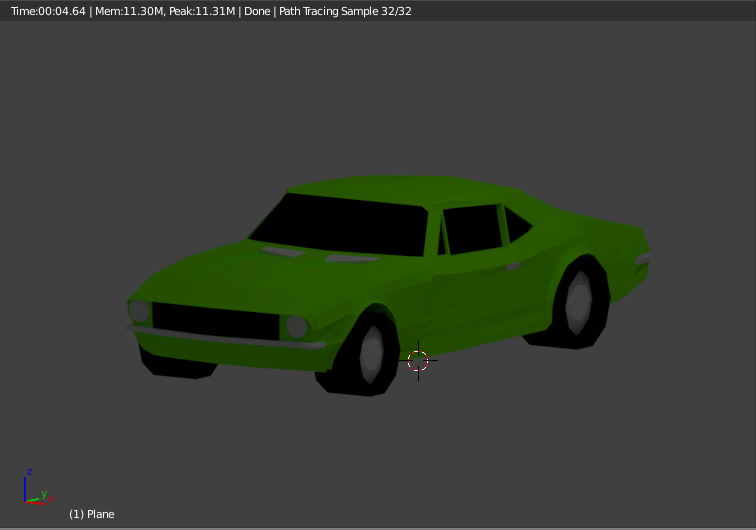 3D Models Cars / Vehicles template
