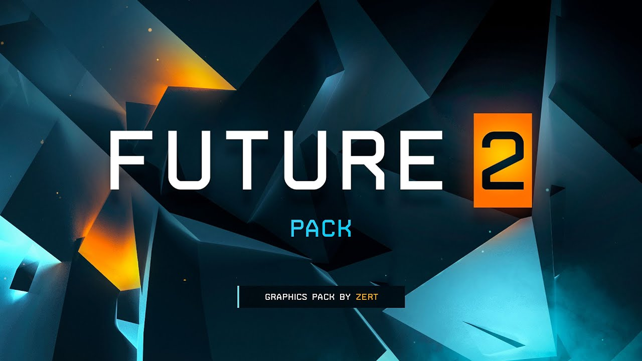 Graphic Pack  template